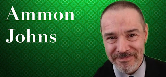 Ammon Johns: The Search Community Honors You