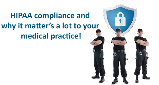 Is your medical practice HIPAA compliant? It matters a lot!
