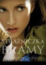 Strażniczka Bramy - Michelle Zink