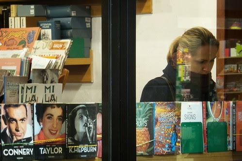 Alla ricerca di un #libro giusto by Ylbert Durishti