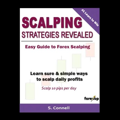 Forex price action scalping system