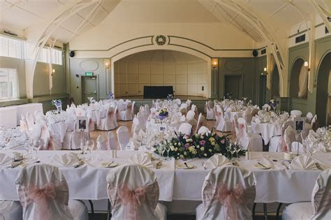 Birmingham Botanical Gardens Weddings at Birmingham
