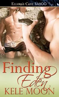 Finding Eden (Eden #2)