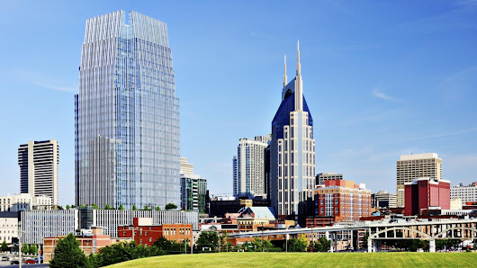 How Nashville could become 'greenest city in the Southeast' - Nashville Business Journal