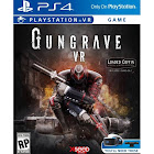 Gungrave VR [PS4 Game]