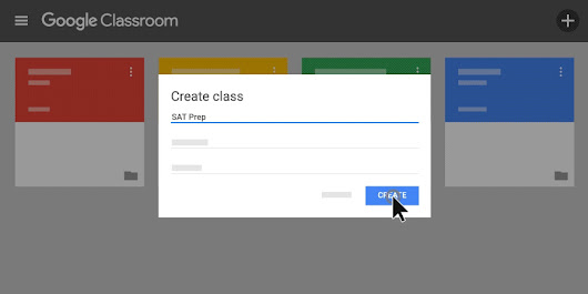 Google opens up Classroom so anyone can now become a teacher