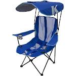 Kelsyus 80185 Original Canopy Chair, Royal Blue