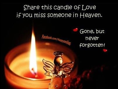 Share If You Miss Someone In Heaven Pictures Photos And Images For
