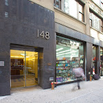 LEASES: Fashion designer Bernard Chaus signs at 148 West 37th Street. - Real Estate Weekly