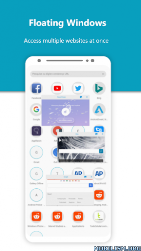 Download)++Monument Browser: AdBlocker & Fast Downloads v1