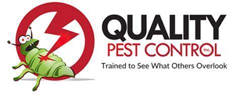 Pest Control Omaha   Exterminators   Pest Infestation   Quality Pest Control   Omaha NE