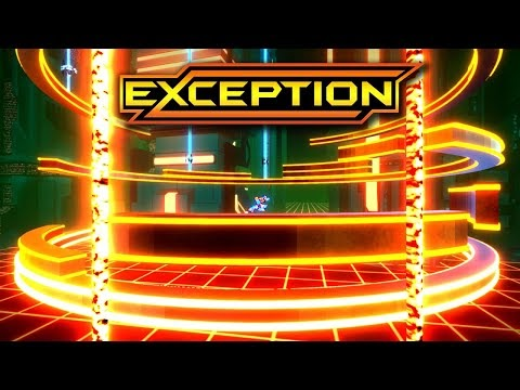Exception Review | Story | Gameplay