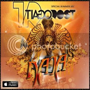 NAJA (Shiva 2.0) by DJ Tiago Rost