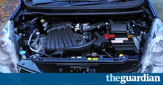 Servicing Stop charges can start to add up | Money | The Guardian