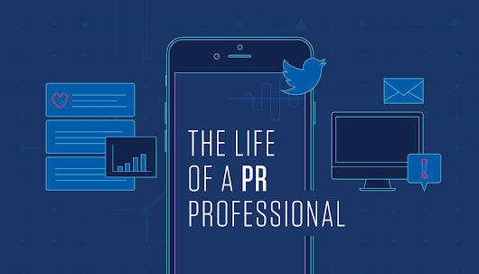 Life of a PR Professional | Dataminr