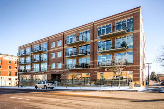 2200 W. 29th Ave Unit 304, Denver | Lo-Hi