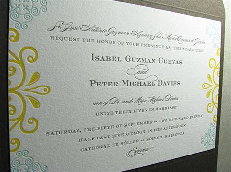 mexico destination wedding invitations digby rose