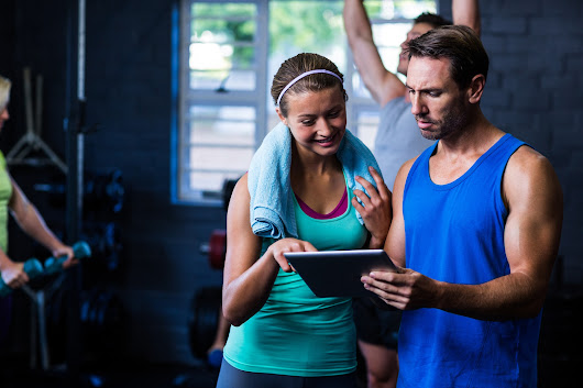3 Must-Have Features In Your Gym Management Software