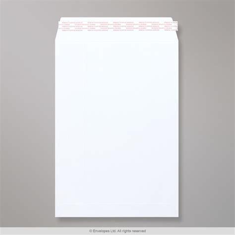 457x324 mm (C3) White Post Marque Envelope   PLP457324W