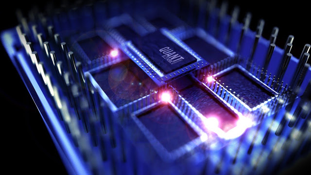 You're Invited to Experiment With the Internet's First Quantum Computer