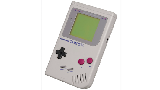 "Worten Game Ring | Latest - Nintendo Registered A ""Classic Mini Game Boy"" Trademark In Japan"