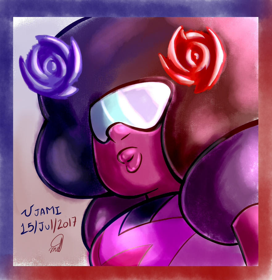 My favorite character from Steven universe <3