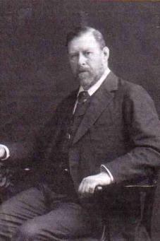 Bram Stroker, Pengarang Cerita Dracula