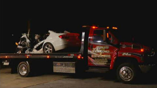 NCHP: East Henderson High Senior killed in crash; driver responsible hospitalized