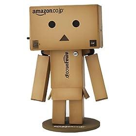 リボルテックダンボー・ミニ Amazon.co.jp ボックスバージョン