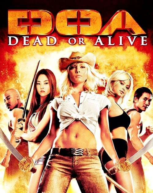 Watch Doa Dead Or Alive 2006 Online Unblocked Full Movie Free Hd