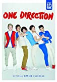 One Direction Calendar 2013