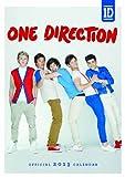 One Direction Calendar 2013