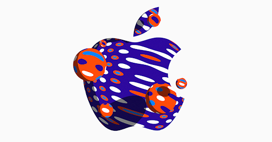 Apple Events - Apple Special Events