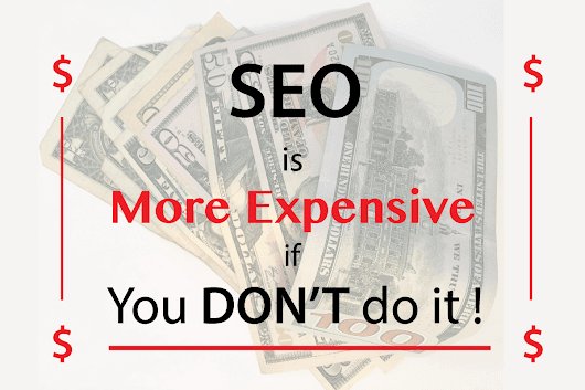 What Does SEO Cost? - jbQ Media