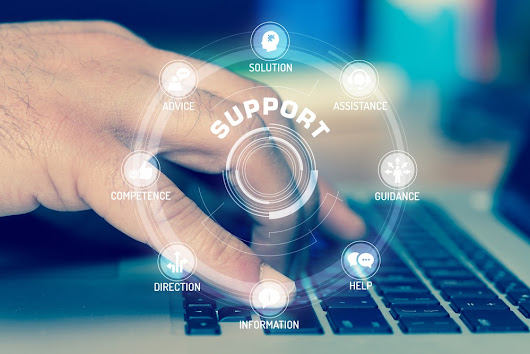 Does Your IT Support Provide the Service You Need?