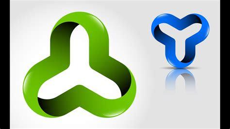 create  logo design optical illusion  adobe