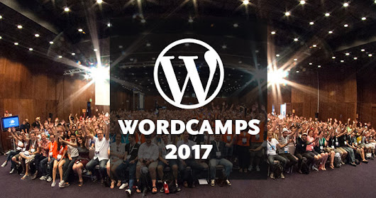 Best WordCamp Events of 2017