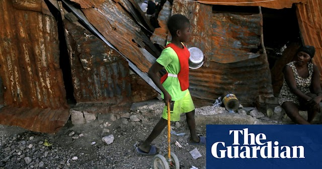 President Moise is committed to ending corruption and rebuilding Haiti | Letter