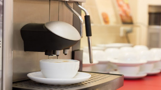 Your Coffee Apparatus Should Be A Well Oiled Machine - Shopping Tips Online