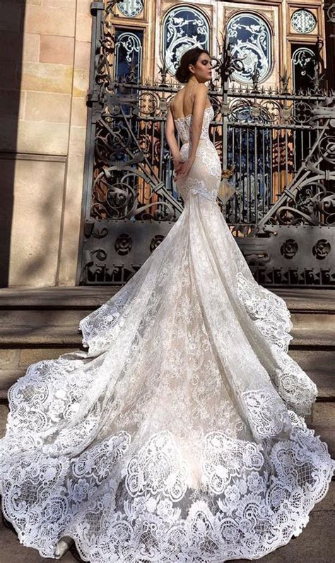 Best 25  Embroidered wedding dresses ideas on Pinterest