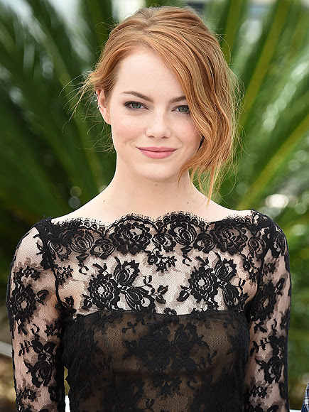 Emma Stone Opens Up About Panic Attacks and the Sony Hack: Acting Forces Me to Be a 'Zen Master'
