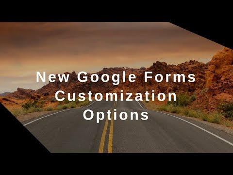 5 Google Forms Features You Should Know How to Use