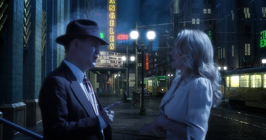 Trouble Is My Business – it gives noir a good name