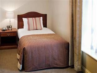Drury Court Hotel Dublin