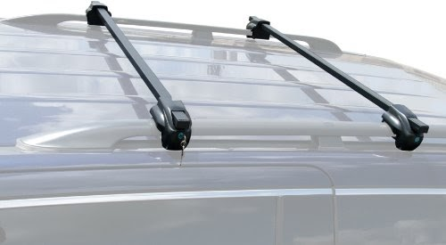 Steel Cross Bars With Lock System For 2004 2013 Hyundai