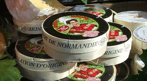 Camembert de Normadie