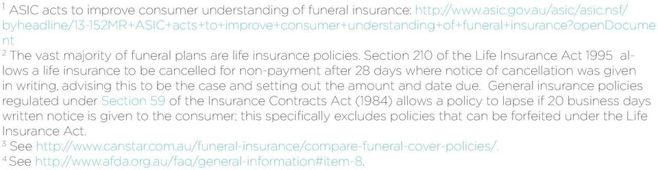 Comparing The Cost Of Life Insurance Asic S Moneysmart | 5 ...