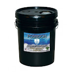 Froggy's Fog Poseidon Aqua Fog Long Distance for Use in Poseidon Series Aqua Fog Machines, 5 Gallons PAF-LD-5