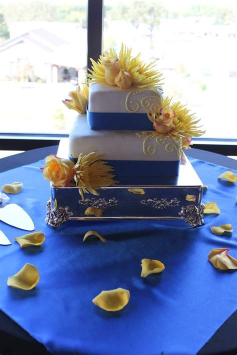Victoria's Piece A Cake: Summer/Fall Wedding Cakes
