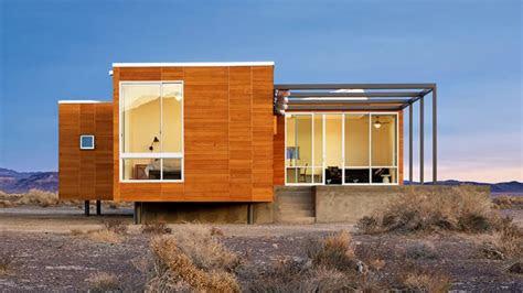 top  prefab desert home ideas   modern